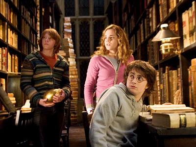 Les scènes de librairies et de bibliothèques au cinéma! Library3