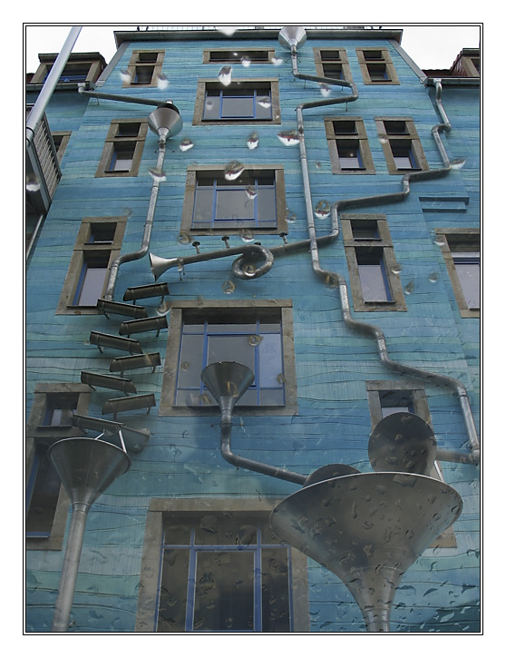 Самые необычные дома со всего мира Nokturn