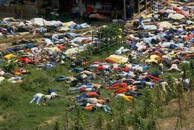 Насколько в США боятся проектов вроде Изании Jonestown2
