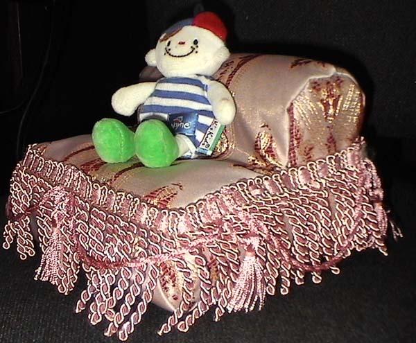 Мебель для кукол и не только Kreslo-024