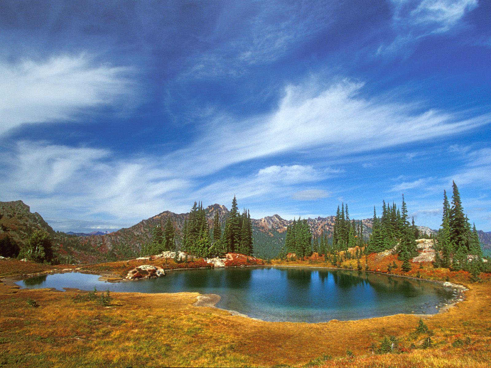 الجديد علي منتديات FOX3      صورHD The-Axis-of-Serenity_-Mount-Rainier-National-Park_-Washington