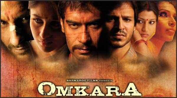 Омкара / Omkara (2006) Omkara