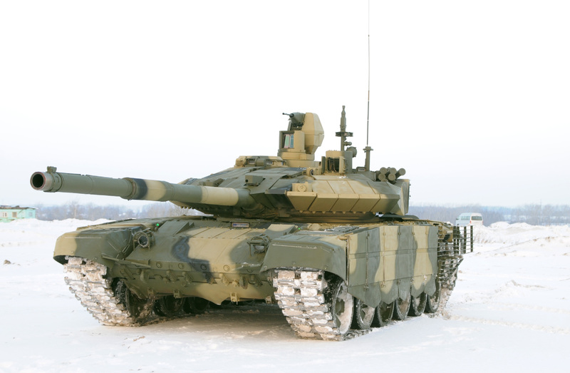 Armée Russe / Armed Forces of the Russian Federation - Page 3 Tank-1