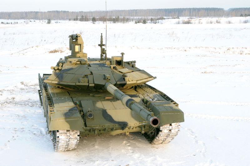 Armée Russe / Armed Forces of the Russian Federation - Page 3 Tank-2