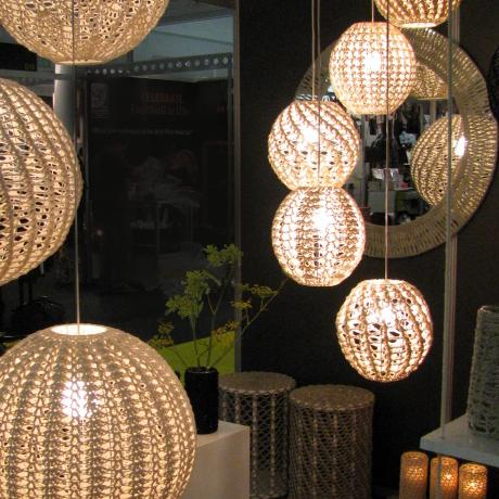 Абажуры и светильники Light14