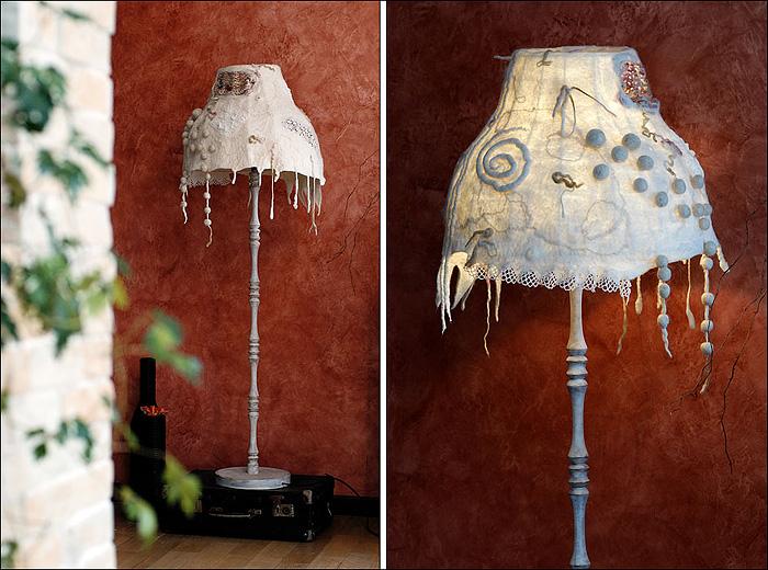 Абажуры и светильники Light18