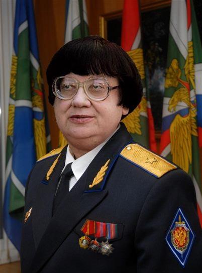 Генерал-майор госбезопасности В.И. Новодворская. Lera_01