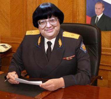Генерал-майор госбезопасности В.И. Новодворская. Lera_03