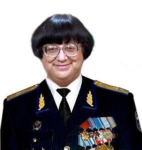 Генерал-майор госбезопасности В.И. Новодворская. Lera_04