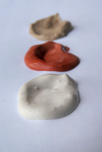 Косметические глины Glina3