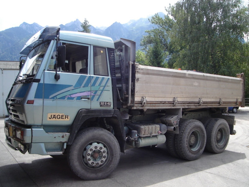 saurer truck bus Steyr-32-S-42-Jaeger-KDijkers-211208-01