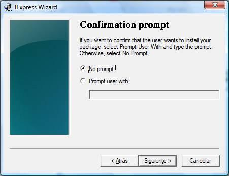 Crear un portable con iexpress Image008