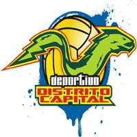 Liga Nacional de Polo Acuatico DistritoCapital