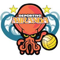 Liga Nacional de Polo Acuatico Miranda