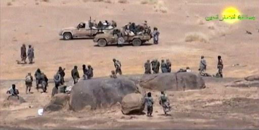Mali : ingérence humanitaire ou nouveau Sahelistan ? AP22