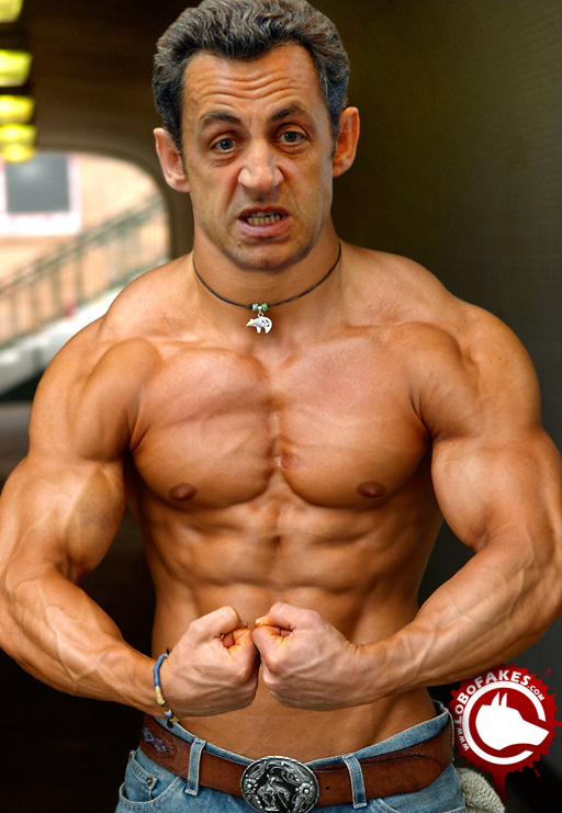 LE GRAND FOURRE-TOUT - Page 3 Sarkozy_big_muscles_lobo_lobofakes