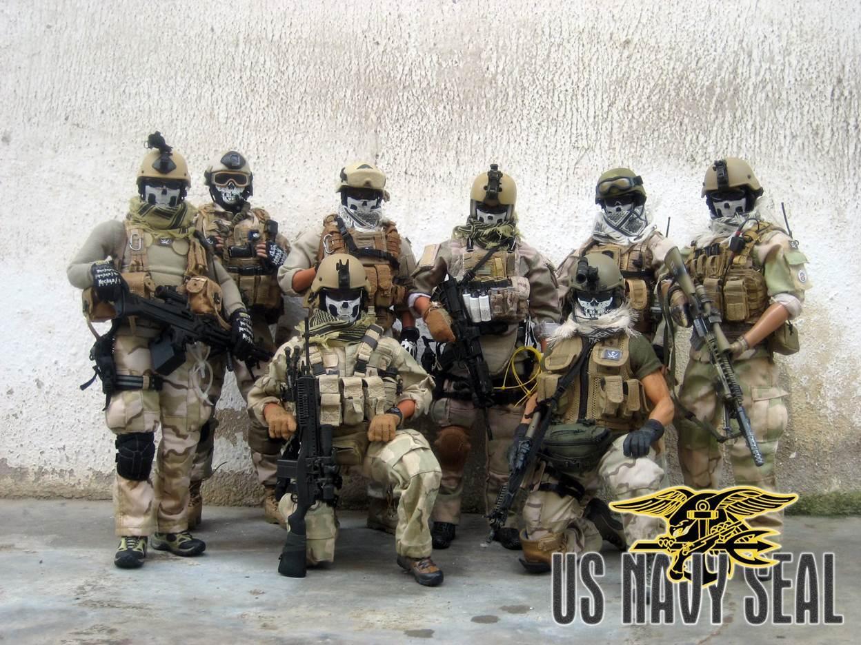القـوات الخـاصــة حول العالم - حصري لصالح منتدى الجيش العربي Seal-team-6