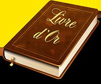 Le Livre d'Or Livre-or