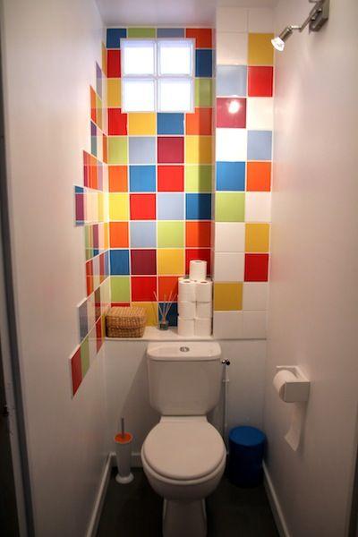comment agrémenter mes toilettes Mosaique-color%C3%A9e-toilettes
