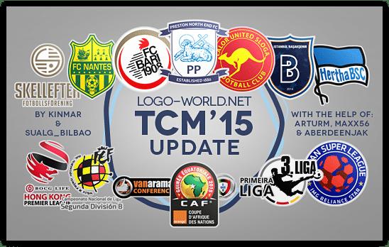 logo - TCM'15 by Logo-World.net + New Update Pr%C3%A9sentationup