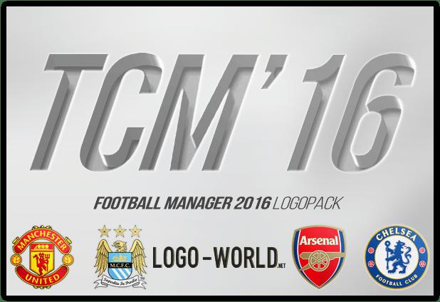 logo - [FM16] Logo TCM16 by Logo-World.net - Update 16.1 TCM16_EN