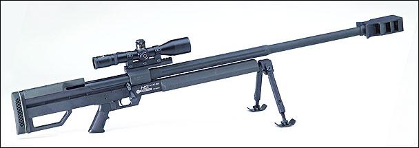 Liste des répliques de Snipers Steyr-HS50