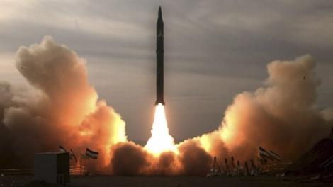 """حقائق حول برنامج الصواريخ الايراني """"السلسلة الحصريه"""" - صفحة 2 Iran-ballistic-missile-test"""