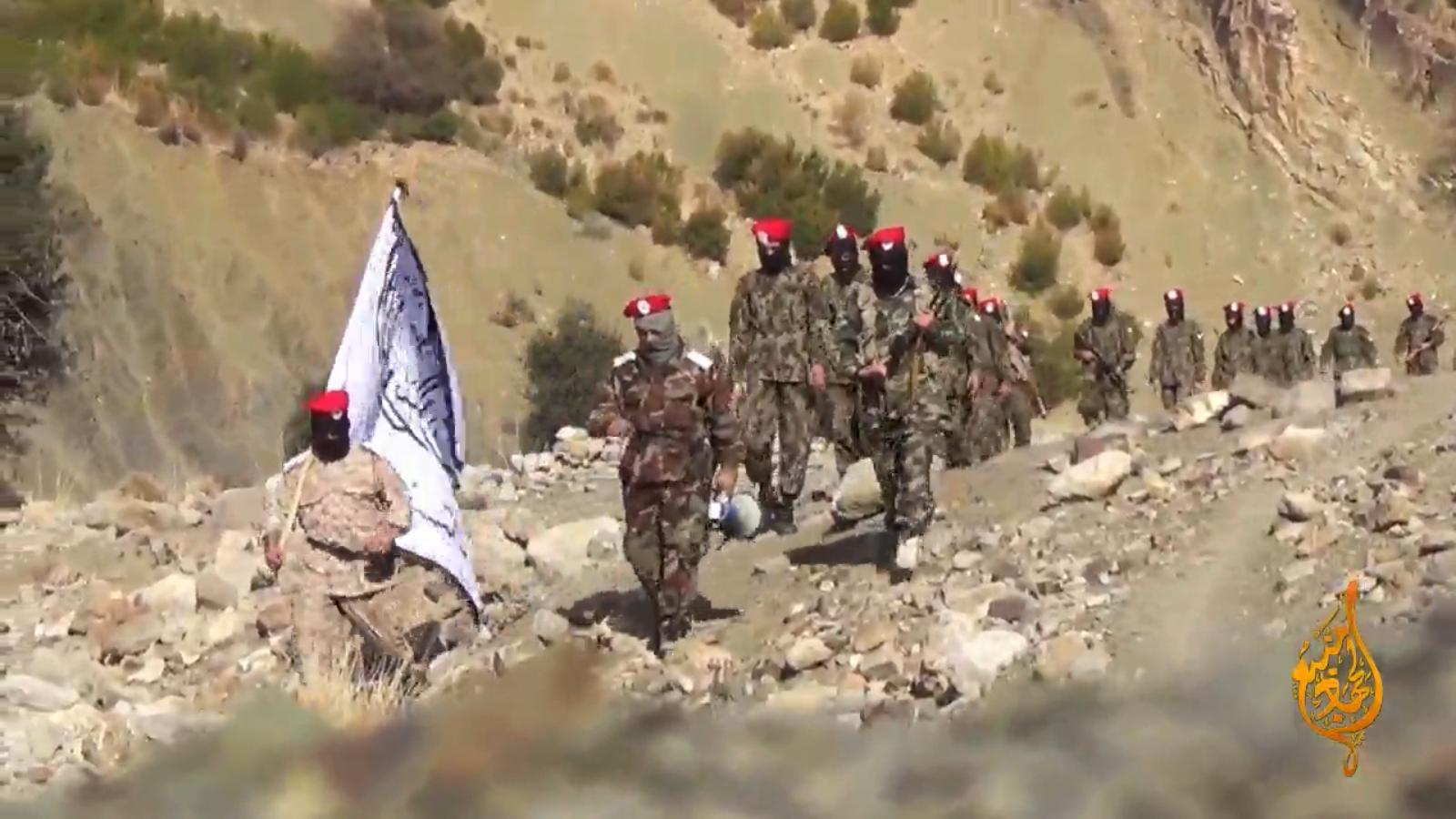 photos de talibans 14
