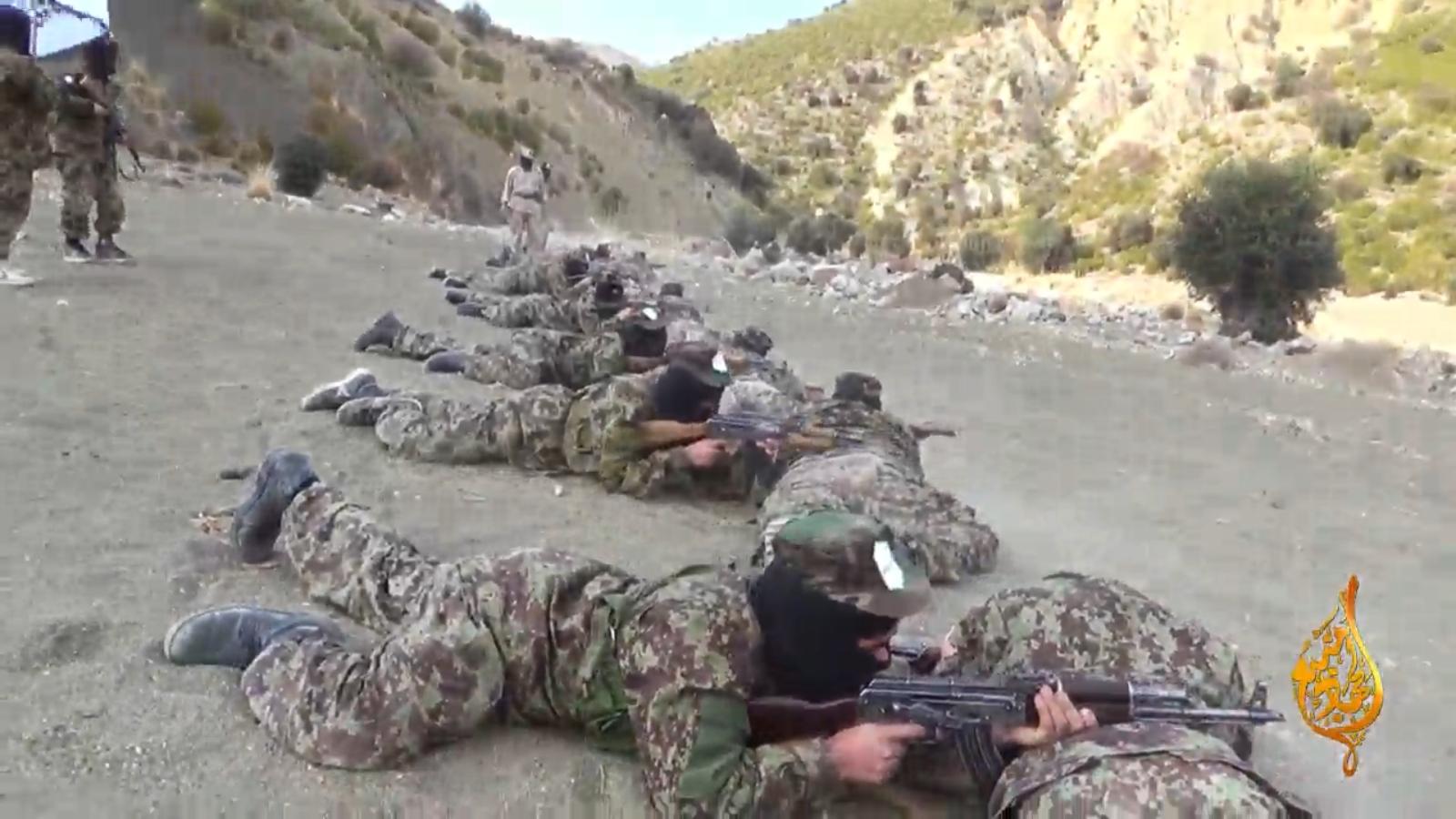 photos de talibans 17