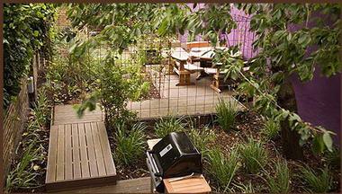 حدائق لشركة تصاميم الارض Earth Designs Image1