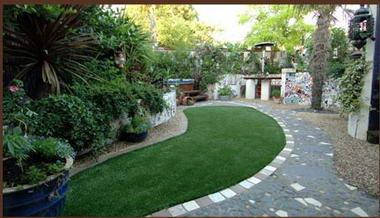 حدائق لشركة تصاميم الارض Earth Designs Image11