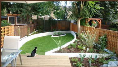 حدائق لشركة تصاميم الارض Earth Designs Image12