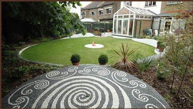 حدائق لشركة تصاميم الارض Earth Designs Image14