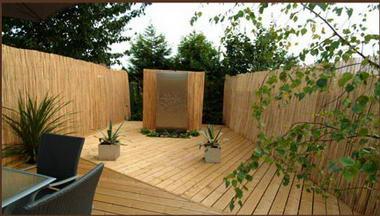 حدائق لشركة تصاميم الارض Earth Designs Image19