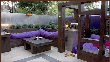 حدائق لشركة تصاميم الارض Earth Designs Image20