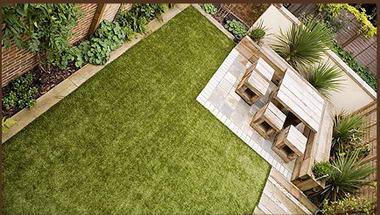 حدائق لشركة تصاميم الارض Earth Designs Image4