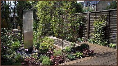 حدائق لشركة تصاميم الارض Earth Designs Image5