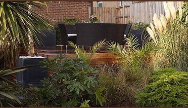 حدائق لشركة تصاميم الارض Earth Designs Image7
