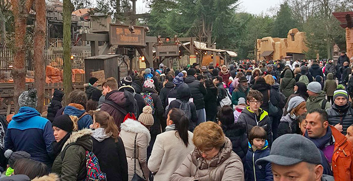 Big Thunder Mountain - Réhabilitation [Frontierland - 2015-2016] - Page 39 181216real2