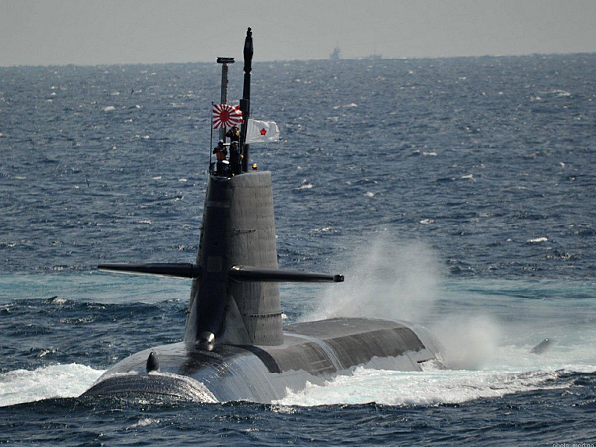 FRANCIA GANO CONCURSO DE SUB - SHORTFIN BARRACUDA Japon PERDIO EL concurso de adquirir submarinos de larga presencia en el mar por Australia Photo2