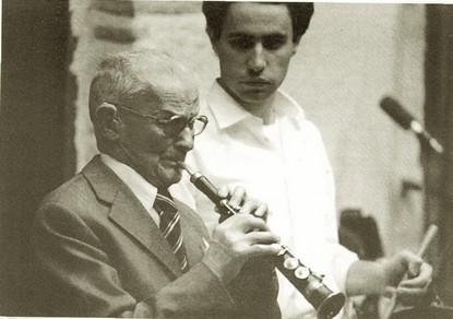 Agapito Marazuela Albornos, el músico del pueblo - Santiago Vega Sombría - formato pdf AGAPITO-MARAZUELA1-loquesomos