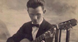 Agapito Marazuela Albornos, el músico del pueblo - Santiago Vega Sombría - formato pdf Agapito-Marazuela-joven-loquesomos-300x161