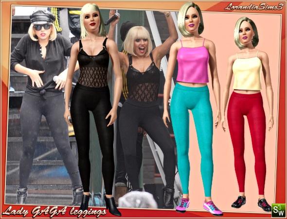 Lady Gaga Stuffs LorandiaSims3_Clothing_L_115