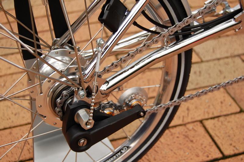 Brompton chromé M10l_silver-8