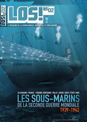 U Boat Type VII C  LOS_HS_2