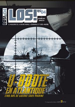 U Boat Type VII C  LOS_HS_4