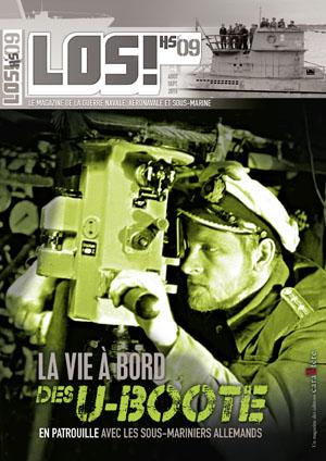 U Boat Type VII C  LOS_HS_9