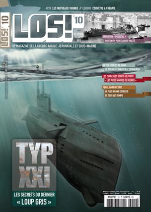 Uboot type XXI Revell au 1/144 par denis25 Los-10