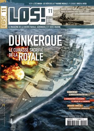 diorama Dunkerque à Mers El-Kébir Los-11