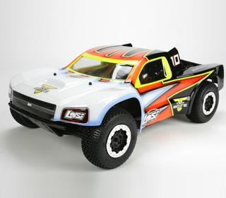 Quel kit de voiture électrique radiocommandée tout terrain choisir? GAL03